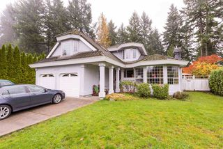 Photo 1: 40180 KINTYRE Drive in Squamish: Garibaldi Highlands House for sale : MLS®# R2120282