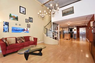 "Main Photo: 110 237 E 4TH Avenue in Vancouver: Mount Pleasant VE Condo for sale in ""ARTWORKS"" (Vancouver East)  : MLS®# R2122835"