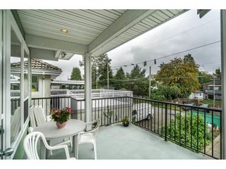 Photo 18: 4253 FRANCES Street in Burnaby: Willingdon Heights House for sale (Burnaby North)  : MLS®# R2130460