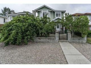 Photo 1: 4253 FRANCES Street in Burnaby: Willingdon Heights House for sale (Burnaby North)  : MLS®# R2130460