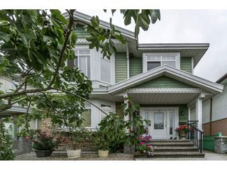 Photo 2: 4253 FRANCES Street in Burnaby: Willingdon Heights House for sale (Burnaby North)  : MLS®# R2130460