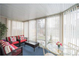 Photo 18: 147 Alburg Drive in Winnipeg: River Park South Residential for sale (2F)  : MLS®# 1703172