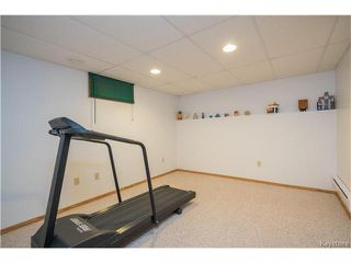 Photo 17: 147 Alburg Drive in Winnipeg: River Park South Residential for sale (2F)  : MLS®# 1703172