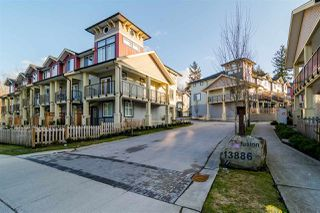"Photo 2: 9 13886 62 Avenue in Surrey: Sullivan Station Townhouse for sale in ""FUSION BY LAKEWOOD"" : MLS®# R2140969"