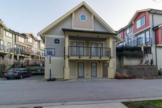 "Photo 20: 9 13886 62 Avenue in Surrey: Sullivan Station Townhouse for sale in ""FUSION BY LAKEWOOD"" : MLS®# R2140969"