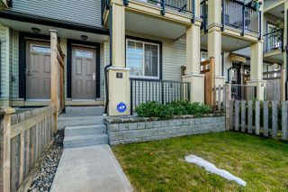 "Photo 3: 9 13886 62 Avenue in Surrey: Sullivan Station Townhouse for sale in ""FUSION BY LAKEWOOD"" : MLS®# R2140969"
