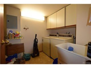 Photo 16: 2000 Sinclair Street in Winnipeg: Parkway Village Condominium for sale (4F)  : MLS®# 1704762