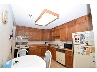 Photo 4: 2000 Sinclair Street in Winnipeg: Parkway Village Condominium for sale (4F)  : MLS®# 1704762