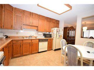 Photo 3: 2000 Sinclair Street in Winnipeg: Parkway Village Condominium for sale (4F)  : MLS®# 1704762