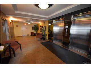 Photo 2: 2000 Sinclair Street in Winnipeg: Parkway Village Condominium for sale (4F)  : MLS®# 1704762