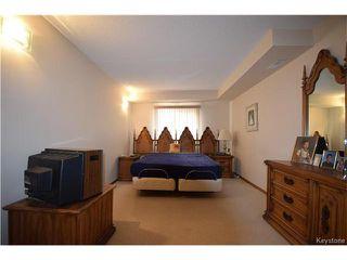 Photo 14: 2000 Sinclair Street in Winnipeg: Parkway Village Condominium for sale (4F)  : MLS®# 1704762