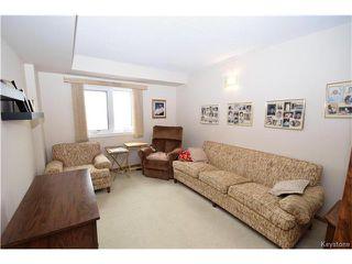Photo 11: 2000 Sinclair Street in Winnipeg: Parkway Village Condominium for sale (4F)  : MLS®# 1704762