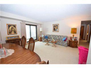 Photo 6: 2000 Sinclair Street in Winnipeg: Parkway Village Condominium for sale (4F)  : MLS®# 1704762