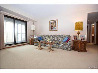Photo 10: 2000 Sinclair Street in Winnipeg: Parkway Village Condominium for sale (4F)  : MLS®# 1704762