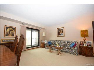 Photo 7: 2000 Sinclair Street in Winnipeg: Parkway Village Condominium for sale (4F)  : MLS®# 1704762