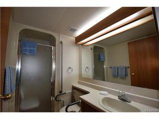 Photo 15: 2000 Sinclair Street in Winnipeg: Parkway Village Condominium for sale (4F)  : MLS®# 1704762