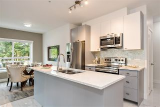 """Photo 8: 307 12310 222 Street in Maple Ridge: West Central Condo for sale in """"THE 222"""" : MLS®# R2145749"""