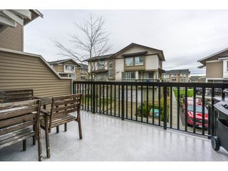 "Photo 16: 105 19505 68A Avenue in Surrey: Clayton Townhouse for sale in ""Clayton Rise"" (Cloverdale)  : MLS®# R2147610"