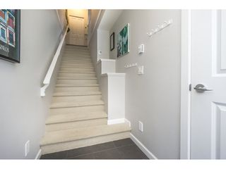 "Photo 3: 105 19505 68A Avenue in Surrey: Clayton Townhouse for sale in ""Clayton Rise"" (Cloverdale)  : MLS®# R2147610"