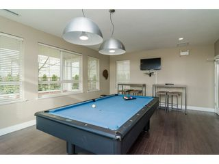 """Photo 19: 105 19505 68A Avenue in Surrey: Clayton Townhouse for sale in """"Clayton Rise"""" (Cloverdale)  : MLS®# R2147610"""