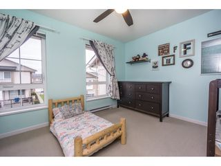 """Photo 11: 105 19505 68A Avenue in Surrey: Clayton Townhouse for sale in """"Clayton Rise"""" (Cloverdale)  : MLS®# R2147610"""