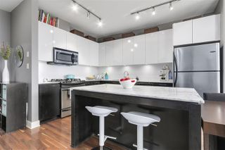 "Photo 6: 405 2828 YEW Street in Vancouver: Kitsilano Condo for sale in ""The Bel Air"" (Vancouver West)  : MLS®# R2150070"