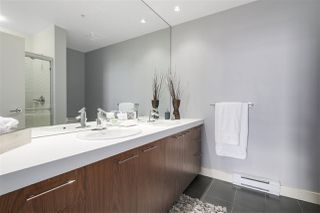 "Photo 9: 405 2828 YEW Street in Vancouver: Kitsilano Condo for sale in ""The Bel Air"" (Vancouver West)  : MLS®# R2150070"