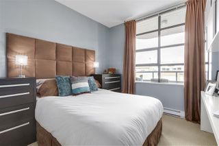 "Photo 8: 405 2828 YEW Street in Vancouver: Kitsilano Condo for sale in ""The Bel Air"" (Vancouver West)  : MLS®# R2150070"