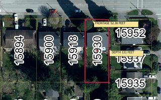 "Photo 14: 15930 ROPER Avenue: White Rock House for sale in ""WHITE ROCK"" (South Surrey White Rock)  : MLS®# R2152356"