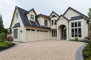 Main Photo: 4011 TUCKER Avenue in Richmond: Riverdale RI House for sale : MLS®# R2157096