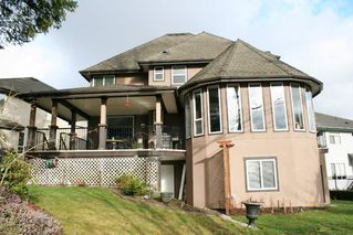 "Photo 2: 21 33925 ARAKI Court in Mission: Mission BC House for sale in ""Abbey Meadows"" : MLS®# R2156959"
