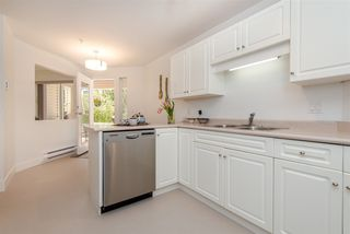 """Photo 9: 111 3176 GLADWIN Road in Abbotsford: Central Abbotsford Condo for sale in """"REGENCY PARK"""" : MLS®# R2162713"""