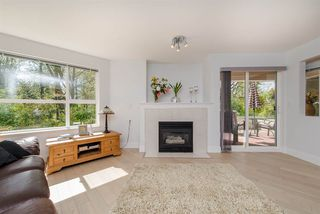 """Photo 5: 111 3176 GLADWIN Road in Abbotsford: Central Abbotsford Condo for sale in """"REGENCY PARK"""" : MLS®# R2162713"""