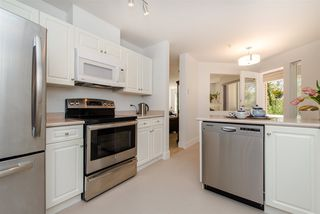 """Photo 8: 111 3176 GLADWIN Road in Abbotsford: Central Abbotsford Condo for sale in """"REGENCY PARK"""" : MLS®# R2162713"""