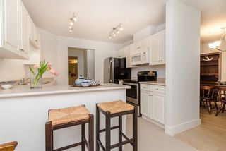 """Photo 7: 111 3176 GLADWIN Road in Abbotsford: Central Abbotsford Condo for sale in """"REGENCY PARK"""" : MLS®# R2162713"""
