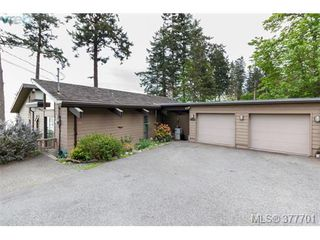 Photo 2: 4755 Carloss Place in VICTORIA: SE Cordova Bay Single Family Detached for sale (Saanich East)  : MLS®# 377701