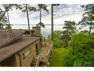 Photo 7: 4755 Carloss Place in VICTORIA: SE Cordova Bay Single Family Detached for sale (Saanich East)  : MLS®# 377701