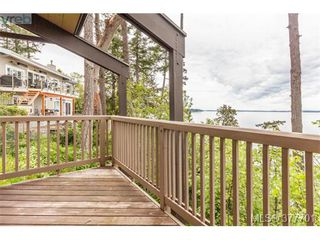 Photo 8: 4755 Carloss Place in VICTORIA: SE Cordova Bay Single Family Detached for sale (Saanich East)  : MLS®# 377701