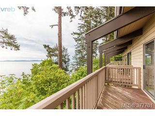 Photo 10: 4755 Carloss Place in VICTORIA: SE Cordova Bay Single Family Detached for sale (Saanich East)  : MLS®# 377701