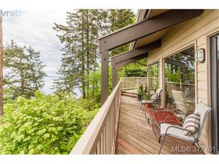 Photo 3: 4755 Carloss Place in VICTORIA: SE Cordova Bay Single Family Detached for sale (Saanich East)  : MLS®# 377701