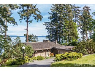 Photo 1: 4755 Carloss Place in VICTORIA: SE Cordova Bay Single Family Detached for sale (Saanich East)  : MLS®# 377701