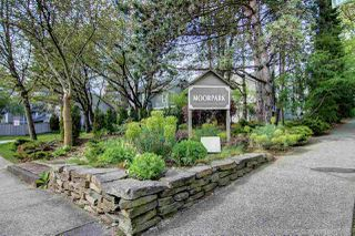 """Photo 20: 3449 WEYMOOR Place in Vancouver: Champlain Heights Townhouse for sale in """"MOORPARK"""" (Vancouver East)  : MLS®# R2168309"""