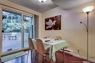"""Photo 3: 3449 WEYMOOR Place in Vancouver: Champlain Heights Townhouse for sale in """"MOORPARK"""" (Vancouver East)  : MLS®# R2168309"""