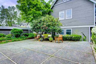 """Photo 19: 3449 WEYMOOR Place in Vancouver: Champlain Heights Townhouse for sale in """"MOORPARK"""" (Vancouver East)  : MLS®# R2168309"""
