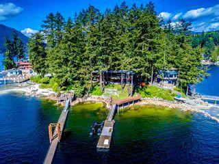 "Photo 5: 290 TURTLEHEAD Road: Belcarra House for sale in ""Turtlehead"" (Port Moody)  : MLS®# R2170324"
