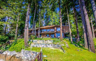 "Photo 9: 290 TURTLEHEAD Road: Belcarra House for sale in ""Turtlehead"" (Port Moody)  : MLS®# R2170324"