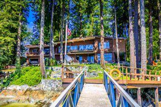 "Photo 10: 290 TURTLEHEAD Road: Belcarra House for sale in ""Turtlehead"" (Port Moody)  : MLS®# R2170324"
