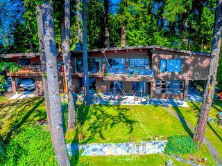 "Photo 8: 290 TURTLEHEAD Road: Belcarra House for sale in ""Turtlehead"" (Port Moody)  : MLS®# R2170324"