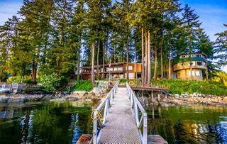 "Photo 11: 290 TURTLEHEAD Road: Belcarra House for sale in ""Turtlehead"" (Port Moody)  : MLS®# R2170324"
