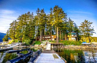 "Photo 12: 290 TURTLEHEAD Road: Belcarra House for sale in ""Turtlehead"" (Port Moody)  : MLS®# R2170324"